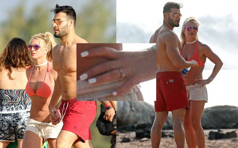 chatter.lkred-alert-bikini-clad-britney-spears-36-shows-off-diamond-ring-while-hand-in-hand-with-sam-asghari-23-in-hawaii-amid-engagement-rumors