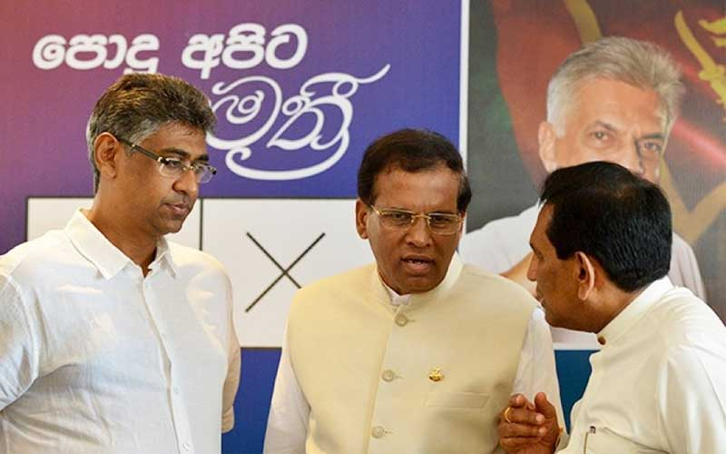 chatter.lkslfp-facing-political-volcano-following-lg-polls-results-several-ministers-contemplate-immediate-resignation