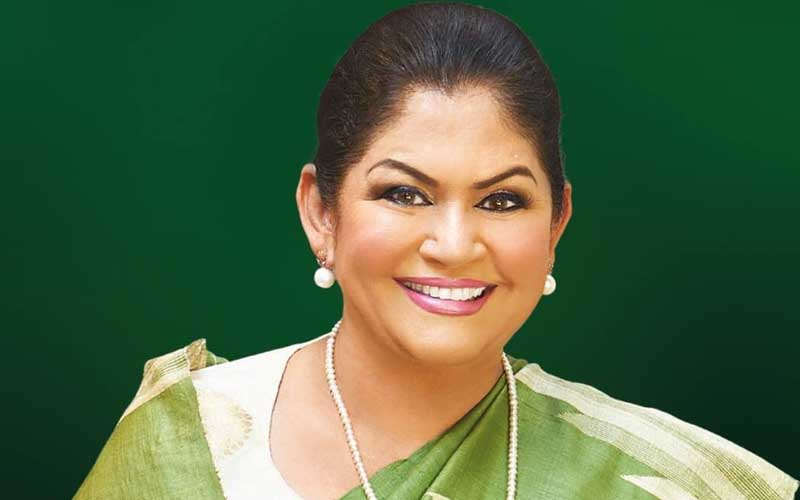 chatter.lkrosy-becomes-first-mayoress-of-colombo-as-unp-secures-resounding-victory-in-colombo-municipal-council