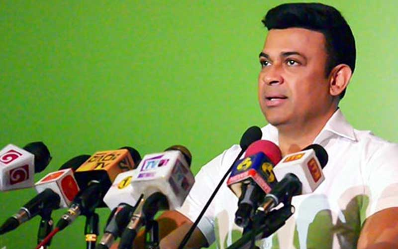 chatter.lkgovt-opposition-mps-received-cash-from-mendis-distilleries-ranjan