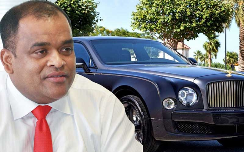 chatter.lkdhammika-perera-picks-up-last-of-worlds-50-bentley-mulsanne-hallmarks