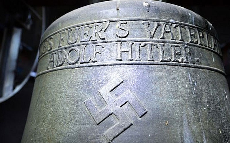 chatter.lkswastika-removed-from-controversial-nazi-bell-in-germany