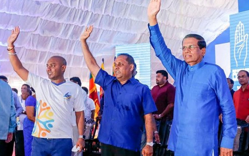 chatter.lkslfp-ministers-decide-to-boycott-cabinet-meeting-chaired-by-their-own-party-leader